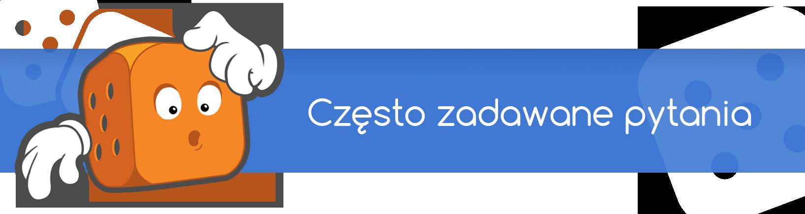 Dice Clubs FAQ Polish
