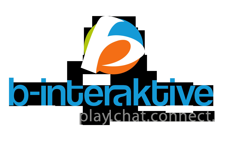 b-interaktive Logo